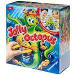 Веселый осьминог Жоли