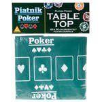 Сукно для покера (60x90см)