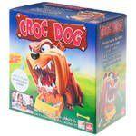 Голиаф: Croc Dog