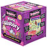 Сундучок знаний: World history