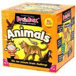 Сундучок знаний: Animals
