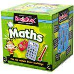 Сундучок знаний: Maths