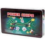 Покер 300 Poker Chips