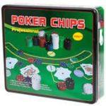 Покер 500 Poker Chips