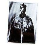 Обложка на паспорт DM King