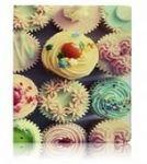 Обложка на паспорт Cupcakes