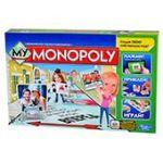 Hasbro: Моя монополия