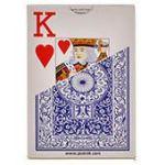 Классик покер, Джамбо Индекс. 55 листов