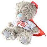 Мишка Тедди Hero