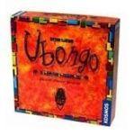 Убонго (Издание 2015)