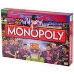 Монополия ФК Барселона