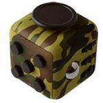 Кубик-антистресс Green Khaki
