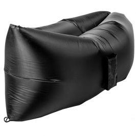 Надувной диван (Черный)