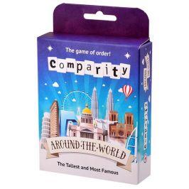 Comparity Around the world
