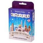Comparity Around the world