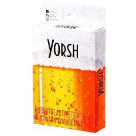 Yorsh compact