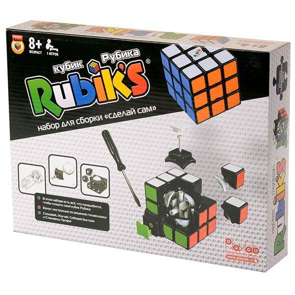 Rubiks Кубик Рубика. Сделай сам