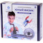 Юный физик. Магнитный лабиринт