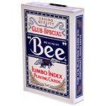 Карты Пчела, 54 листа