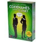 Кодовые имена. Дуэт
