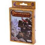 Pathfinder. Шпили Зин-Шаласта