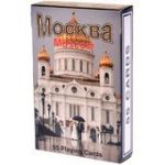 Коллекционные карты Москва