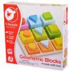 Геометрические блоки