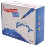 3D ручка Spider Pen Start, синяя