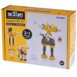 Игрушка - конструктор Infobit