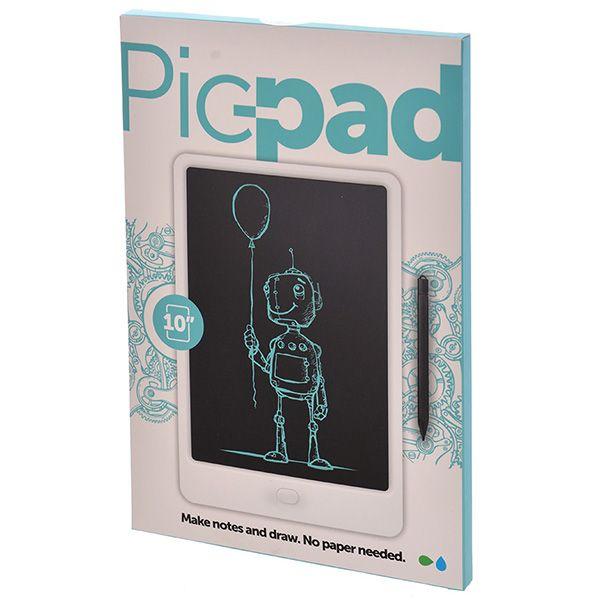 Назад к истокам Планшет для рисования Pic-Pad