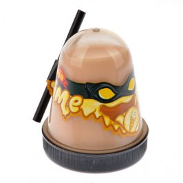 Лизун Ninja. С ароматом мороженого