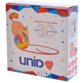 Набор пластика для 3D ручек KID-6 (6 цветов)