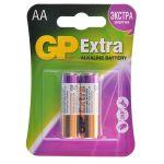 Батарейки GP АA Extra 2шт