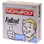 Монополия Fallout (Фоллаут)