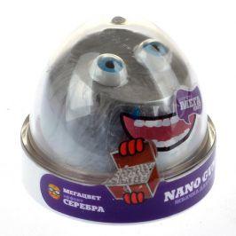 Nano gum, эффект серебра