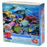 Пазл Жизнь на рифе