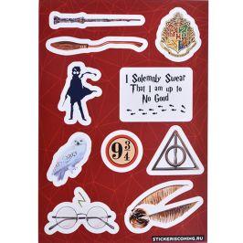 Набор стикеров «Гарри Поттер»