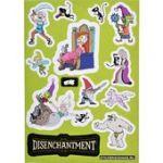 Набор стикеров «Разочарование»