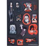 Набор стикеров «Токийский Гуль»