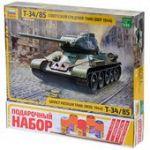 Советский средний танк Т-34/85