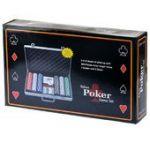Покерный набор 300 фишек в кейсе