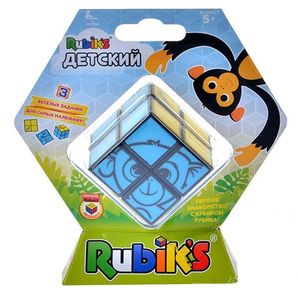Rubiks Кубик Рубика 2x2 для детей