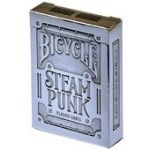 Карты Silver Steampunk