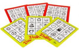 Лото Zingo