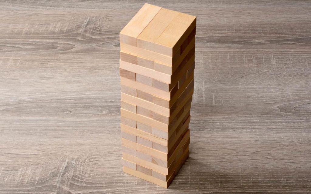 Башня с заданиями для взрослых (18+) | Купить настольную ...